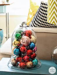 ideas for decorating with vintage ornaments vintage ornaments