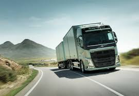 volvo trucks volvo trucks launches positioning service for time critical goods