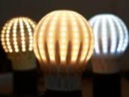broadening the appeal of leds taiwan s wide beam bulb zdnet