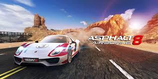 aspalt 8 apk asphalt 8 airborne v3 1 0l mod free shopping android