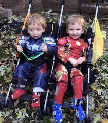 Avengers Halloween Costumes Halloween Costume Ideas Twins