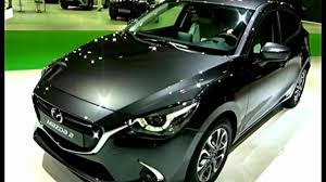 mazda 2 crossover all new mazda 2 2018 exterior and interior youtube