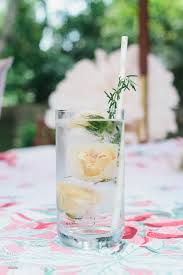 Drinks For Baby Shower - antiquaria wet your whistle 3 baby shower drink ideas