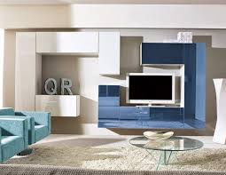 Wall Unit Designs For Small Living Room View In Gallery Floating - Living room wall units designs