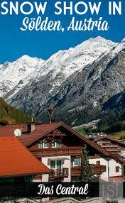 25 parasta ideaa sölden austria pinterestissä ötztal ski