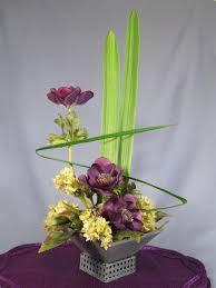 Unique Flower Vases Unusual Floral Arrangements Japanese Ikebana Inspired Vases That