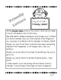 task letter writing pack grades 2 to 6 literacy language arts
