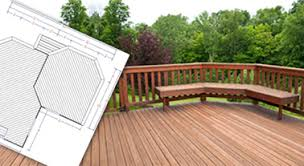 mesmerizing backyard deck designs plans or other home design small