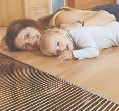 In Floor Heating Under Laminate Furniture Wood Flooring Manufacturers Laying Laminate Flooring