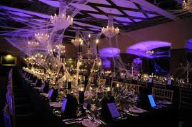 Elegant Halloween Wedding Decorations by Halloween Wedding Decorations Elegant Halloween Decorations