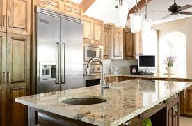 different countertops kitchen granite kitchen simple on with countertops pictures ideas