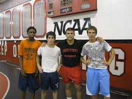 columbus wrestling club beat the streets columbus home of the