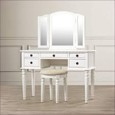 Small Bedroom Vanity Desk Makeup Vanity White Small Bedroom Vanity Desk With Appealing