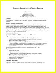 Resume Objective For Analyst Position Stock Resume Sample Resume Cv Cover Letter Walmart Overnight Jobs