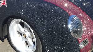rolls royce phantasm swarovski crystal car 1956 porsche 356 youtube