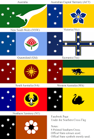 Australia Flags Here Are My Favourite Proposed Australian Flags Happy To Answer