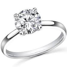 4 carat cubic zirconia engagement rings best 4 carat engagement rings products on wanelo