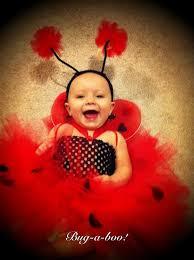 Halloween Costume Ladybug Lady Bug Costume Birthday Halloween Costume Ladybug