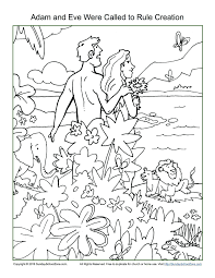 creating coloring books from photos seven days of creation book