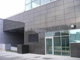 volvo corporate headquarters facade cladding of car centre volvo three l technologies