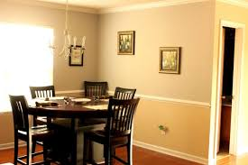 Basement Chair Rail - bedroom knockout painting old basement walls best wall ideas for