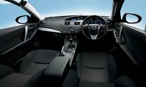 mazda interior 2010 japan gets new mazda3 mazda axela you get the pictures the