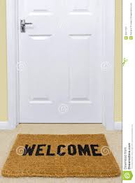 welcome door u0026 welcome decal front door welcome wall decal welcome