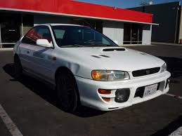 subaru hatchback jdm auto body collision repair car paint in fremont hayward union city