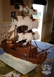 pirate ship cake pirate ship cake pirate ship cakes pirate ships and cake