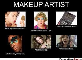 Funny Make Up Memes - makeup artist meme life style by modernstork com