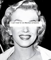 Marilyn Monroe Meme - marilyn monroe confessions marilynette problems