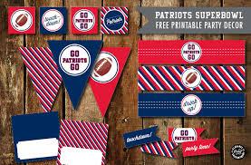superbowl printables 2015 patriots vs seahawks
