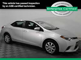 used toyota corolla for sale in oklahoma city ok edmunds