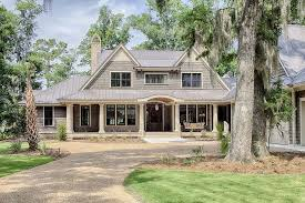 country house plan eplans low country house plan traditional low country design