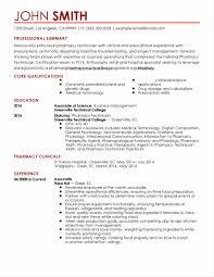 Veterinary Technician Job Description Template Vet Tech Resume Examples