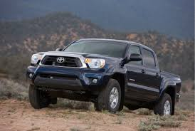 toyota tacoma best year model buying guide used toyota tacoma u s report