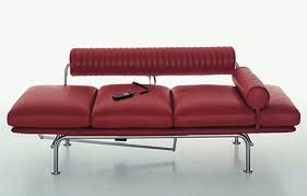 Modern Chaise Lounge Sofa Bed Up  Down Lounge Sofa By I Mariani - Sofa bed lounges