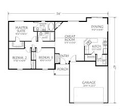 Modern Homes Floor Plans Open Floor Plan House Plans U2013 Modern House U2013 Decor Deaux