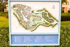 Treehouse Villas At Disney World - walt disney world saratoga springs review dailyfashionista com