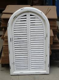 Shabby Chic Shutters by French Shabby Chic Antique Vintage Style White Wall Mirror With