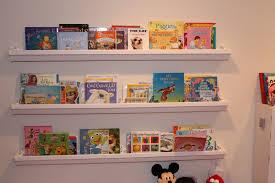 rain gutter bookshelves u2014 our tennessee life