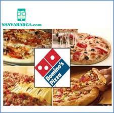 domino pizza ukuran large berapa slice promo dan harga pizza domino mei juni 2018 nanyaharga com