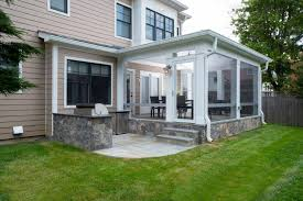 best ways to utilize your screen room year round in bethesda maryland