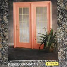 Stanley Patio Doors Vintage Stanley Patio Door Systems Brochure Products