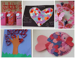 make it cozee toddler valentine crafts and butterfly lollipop cards