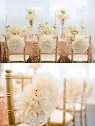 black and gold wedding ideas glamorous gold wedding ideas