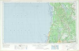 Florida City Map by Tarpon Springs Plant City Topographic Maps Fl Usgs Topo Quad
