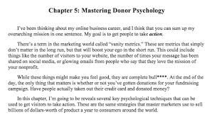 Vanity Psychology New Amazon Ebook