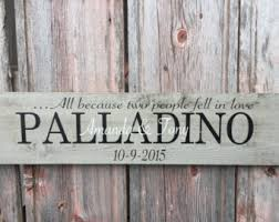 Personalized Wood Signs Home Decor View Personalized U0026 Custom By Redroansigns On Etsy