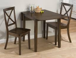 small table with two chairs small drop leaf kitchen table 2 chairs kitchen tables design
